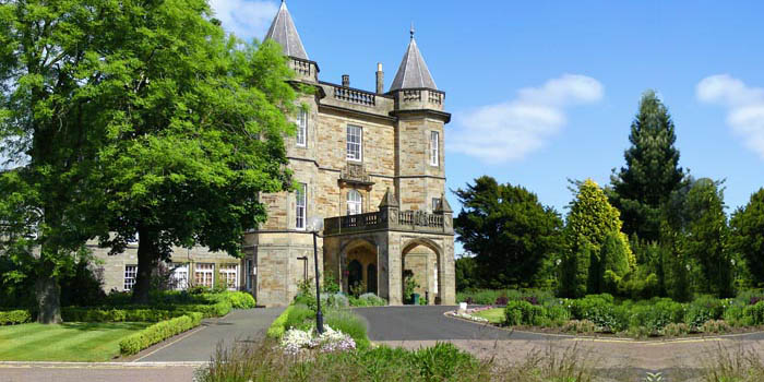 Dalmahoy Hotel & Country Club Near Edinburgh | Venue Hire
