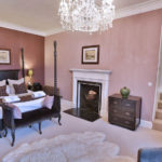 Carberry Tower Mansion House & Estate - Musselburgh, East Lothian, Scotland