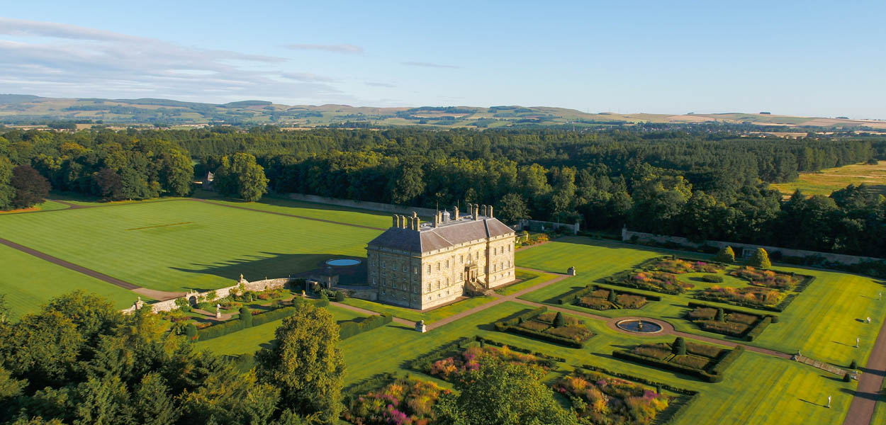 Kinross House Estate - Perthshire Events